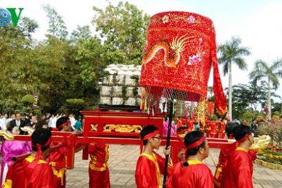Nguồn gốc, ý nghĩa và việc tổ chức cúng lễ ngày Giỗ tổ Hùng Vương
